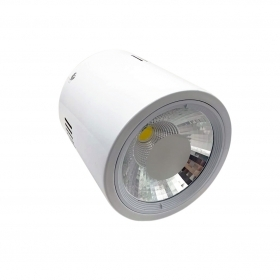 Lighthouse LED projector cylin